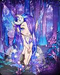 Cosmic Fairy