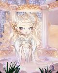 Soft Golden Goddess