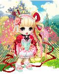 Strawberry Mint B