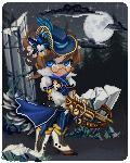 ASOC: Lady Blue