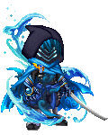 BLue Assasin