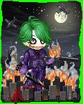 The Joker, Terror