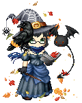 Autumn Witchling