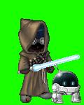 The Jawa Jedi