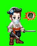 I be a pirate! YE