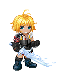 Tidus - Dissidia Final Fantasy