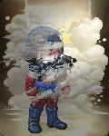 Iron Patriot - Ir