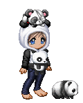 Panda Lover :3