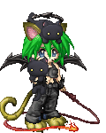 Dark Angel Cat De