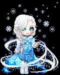 Elsa the Snow Que