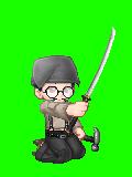 Japanese Swordsmi