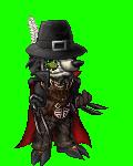 Inquisitor Wolfma