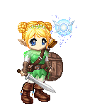 Female Link <3
