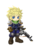 Cloud strife (inf