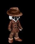 Rorschach from Wa