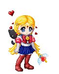 Sailor Moon(Seren