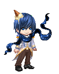 Vocaloid Kaito