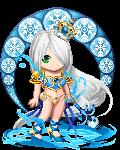 Ice Mage Princess
