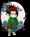 Fancy Hobo Elf