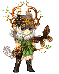 Deep Forest Druid
