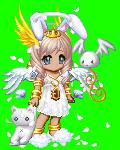 Angelic Bunny