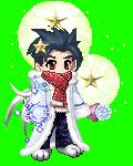 Lucky Star Ghost