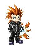 Axel from Kingdom