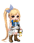 Fairy Tail: Lucy