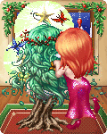 Decorating the Tree !