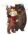 cute bear lol