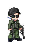 Soldier of the SG