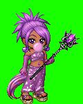 Purple Mistress