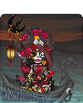 Ferryman of River Styx