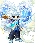 Water Prince