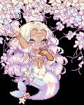 Pearly Mermaid