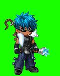 kind swordsman