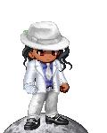 MJ Smooth Criminal (Black)