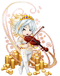 Blessed Violin