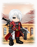 Dante - Devil May