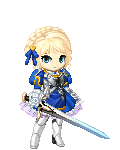 Fate/Stay Night: Saber