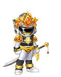 White Ranger: MMP
