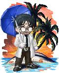 Prof. Hojo in Cos