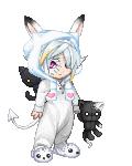 My Kitty-Bunny?