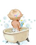Bath Time, No Pea