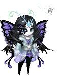 Fading Butterfly