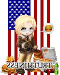 Hetalia's America
