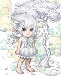 The White Pixie o