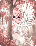 Angel-like Fox Gi