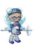 Blueberry Fairy