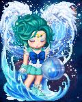 Sailor Neptune -